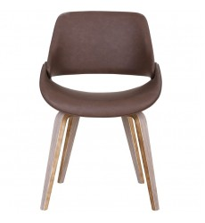 Serano-Accent Chair-Brown (403-504BN) - Worldwide HomeFurnishings