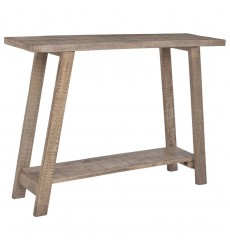 Volsa-Console Table-Reclaimed (502-118GYW)